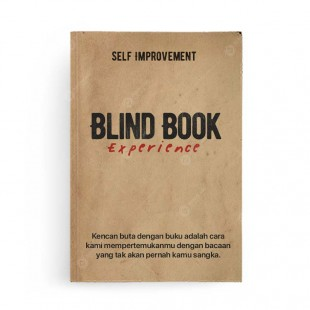 Blind Book Self Improvement