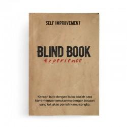 Blind Book Self Improvement