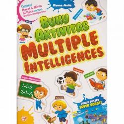 Buku Aktivitas Multiple Intelligences