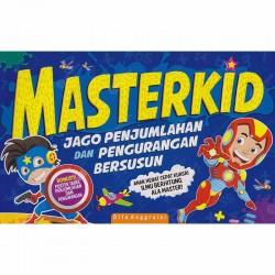 Masterkid Jago Penjumlahan dan Pengurangan Bersusun