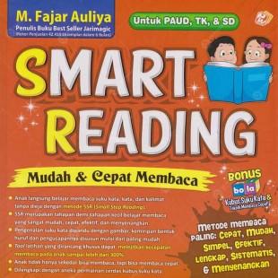Smart Reading Mudah dan Cepat Membaca
