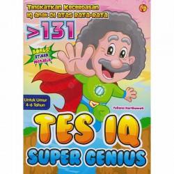 Tes IQ Super Genius