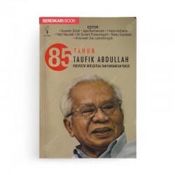 85 Tahun Taufik Abdullah