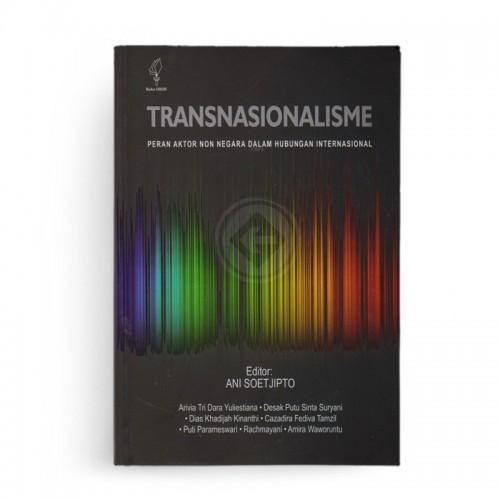 Transnasionalisme Peran Aktor Non Negara dalam Hubungan Internasional