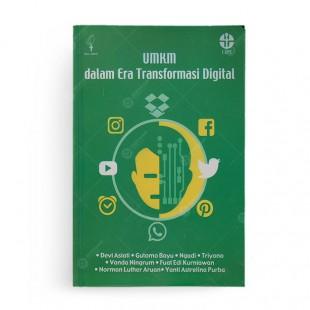 UMKM Dalam Era Transformasi Digital