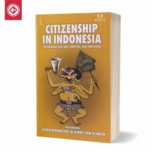 Citizenship in Indonesia