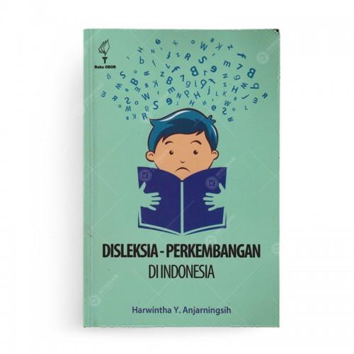 Disleksia Perkembangan Di Indonesia