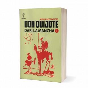 Don Quijote dari La Mancha Jilid 1