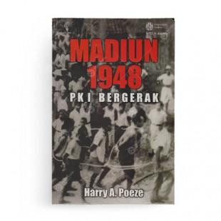 Madiun 1948 PKI Bergerak