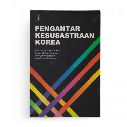 Pengantar Kesusastraan Korea