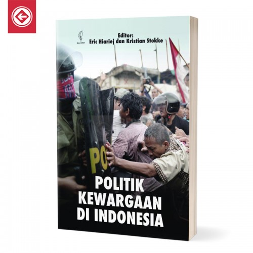 Politik Kewargaan Indonesia
