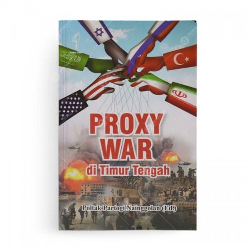 Proxy War di Timur Tengah