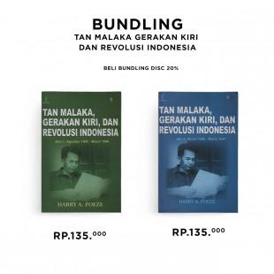 Bundling Tan Malaka Gerakan Kiri dan Revolusi Indonesia