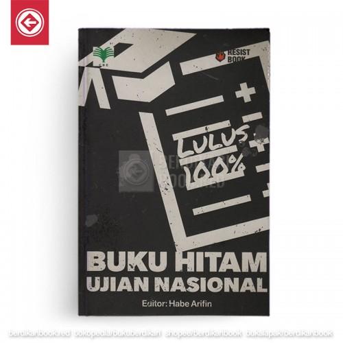 Buku Hitam Ujian Nasional