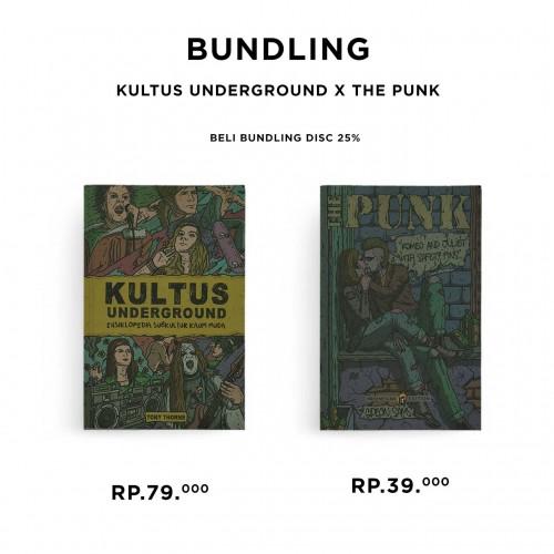 Bundling Kultus Underground x The Punk