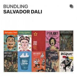 Spesial Bundling Salvador Dali