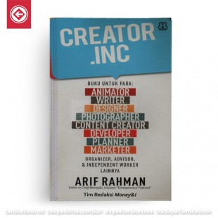 CREATOR.INC