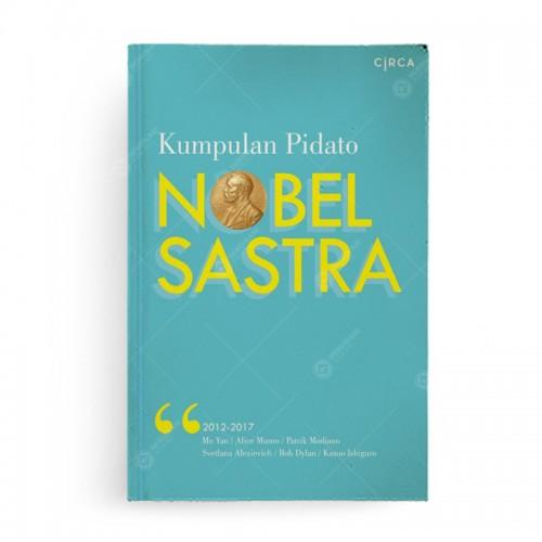 Kumpulan Pidato Nobel Sastra 2012-2017