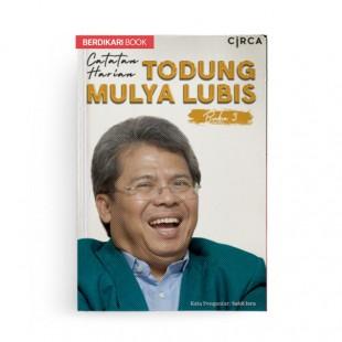 Catatan Harian Todung Mulya Lubis Buku 3
