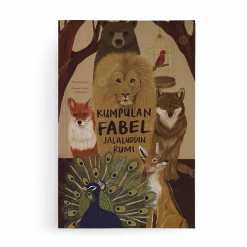 Kumpulan Fabel Jalaluddin Rumi