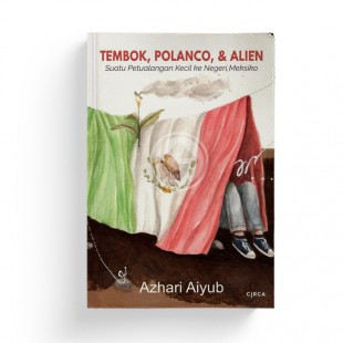 Tembok Polanco dan Alien