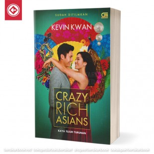 Crazy Rich Asians Kaya Tujuh Turunan