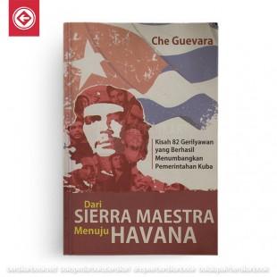 Dari Sierra Maestra Menuju Havana