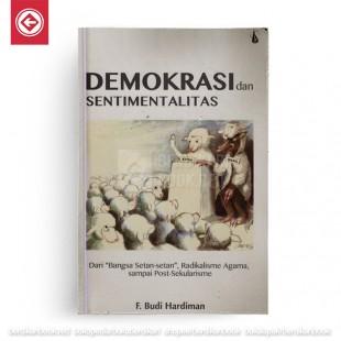 Demokrasi dan Sentimentalitas