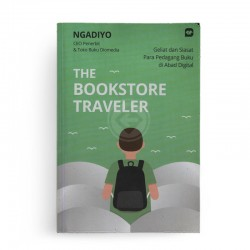 The Bookstore Traveler