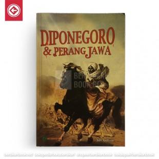 Diponegoro dan Perang Jawa