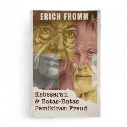 Kebesaran dan Batas Batas Pemikiran Freud