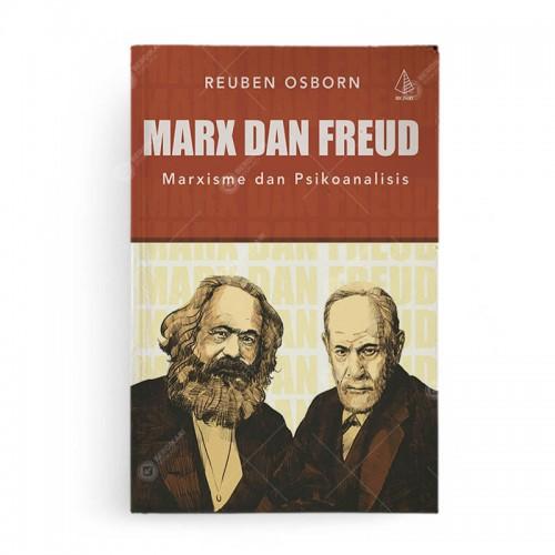 Marx dan Freud Marxisme dan Psikoanalisis