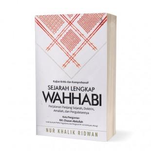 Sejarah Lengkap Wahhabi