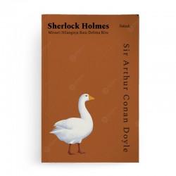 Sherlock Holmes Misteri Hilangnya Batu Delima Biru