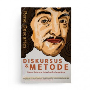 Diskursus dan Metode (Cover Baru)