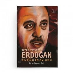 Recep Tayyip Erdogan, Revolusi dalam Sunyi