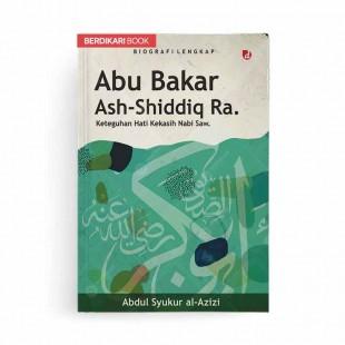 Abu Bakar ash-Shiddiq Ra