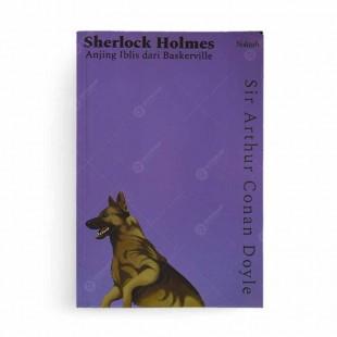 Sherlock Holmes Anjing Iblis dari Baskerville