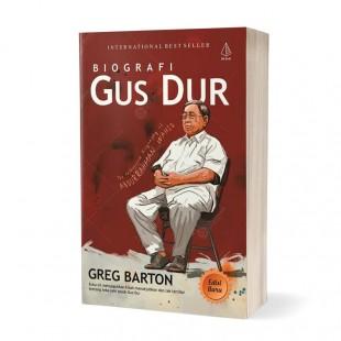 Biografi Gus Dur Edisi Baru