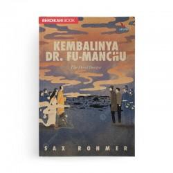 Kembalinya Dr. Fu-Manchu
