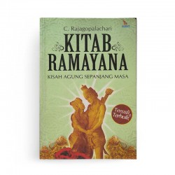 Kitab Ramayana Kisah Agung Sepanjang Masa
