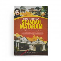 Kitab Terlengkap Sejarah Mataram