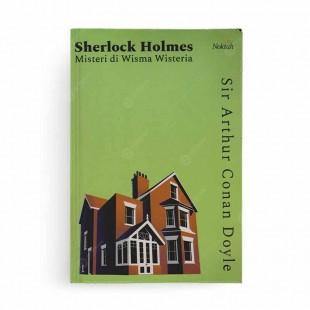 Sherlock Holmes Misteri di Wisma Wisteria