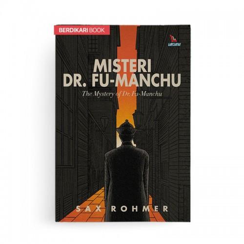 Misteri Dr. Fu Manchu