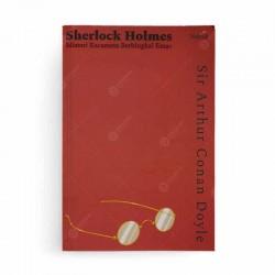 Sherlock Holmes Misteri Kacamata Berbingkai Emas