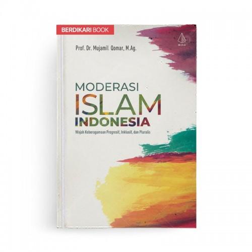 Moderasi Islam Indonesia