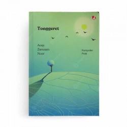 Tonggeret - Puisi