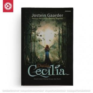 Dunia Cecilia Kisah Indah Dialog Surga dan Bumi