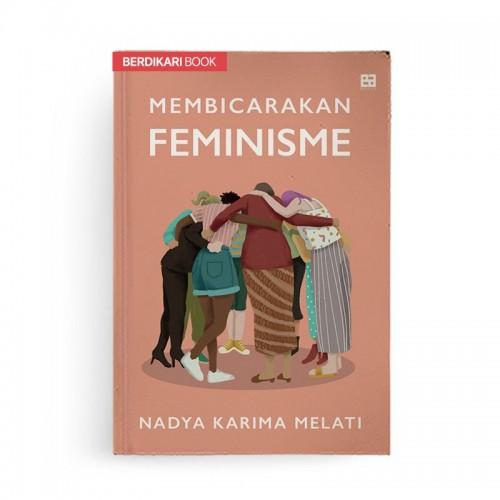 Membicarakan Feminisme New Cover
