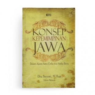 Konsep Kepemimpinan Jawa